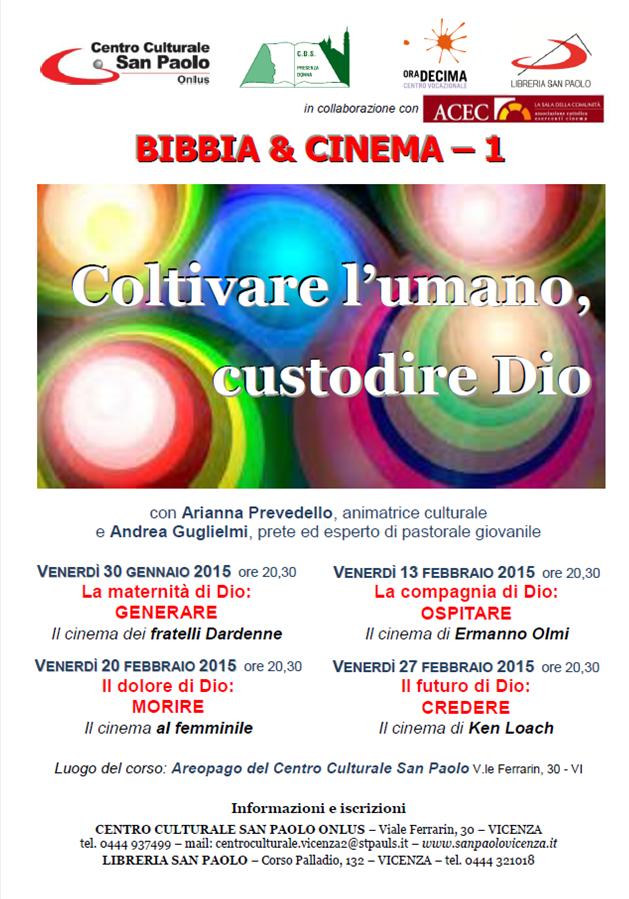 bibbia e cinema 2015