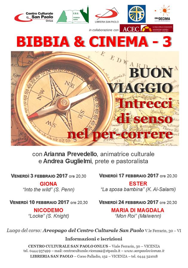 bibbia e cinema 2017